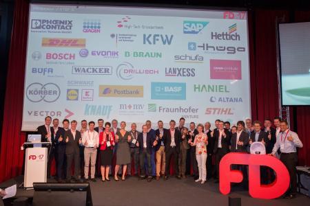 B. Braun beteiligt sich an dritter Auflage des High-Tech Gründerfonds (Bild: HTGF)