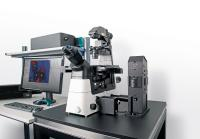 alpha300 Ri - New inverted confocal Raman microscope