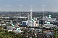 telent bietet sichere Lösungen für Smart Grids und Smart City Anwendungen – Bildquelle telent GmbH