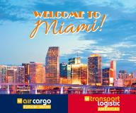 air cargo forum Miami & transport logistic Americas 2020 abgesagt