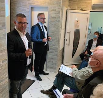 MBST Kernspinresonanz-Therapie neu in Wolfsburg