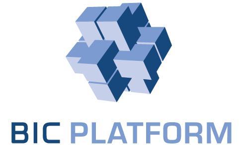BIC Plaform