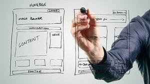 5 Must-Haves für eine qualitativ hochwertige Karriereseite. Bildquelle: © ronstik - Shutterstock.com
