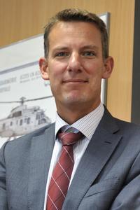 Jean-Brice Dumont zum Chief Technical Officer und Head of Engineering der Eurocopter-Gruppe ernannt; © Copyright Eurocopter, Patrick Penna