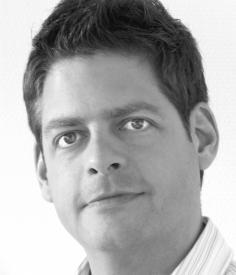 Tim Voges, Leiter Sales Management, OMS