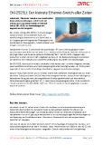 [PDF] Pressemitteilung: Der kompakte Industrie Ethernet Switch EKI-2525LI