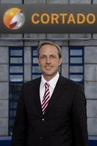 Carsten Mickeleit, CEO Cortado AG