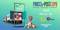 E-Commerce Logistik auf der Parcel+Post Expo 2020