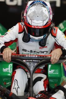 René Rast, mehrmaliger Weltmeister in der DTM, ist in die Formel E eingestiegen / Bildquelle: Audi Media Center