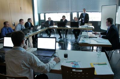 In den anwendungsorientierten Workshops können die Teilnehmer die CADENAS Softwarelösungen und Features direkt für ihren Arbeitsalltag testen
