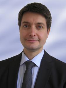 Georg Csajkas, Senior Product Manager bei der iTernity GmbH