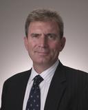 Bob Brennan, Präsident und COO von Iron Mountain