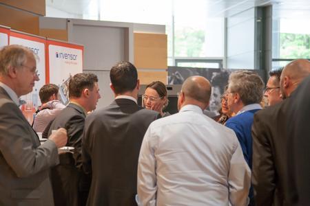 Auch auf der zweiten großen KWK-Konferenz im Jahre 2014 werden gesetzliche Rahmenbedingungen und der Umbruch des Energiemarktes im thematischen Fokus stehen (Bild: BHKW-Consult)