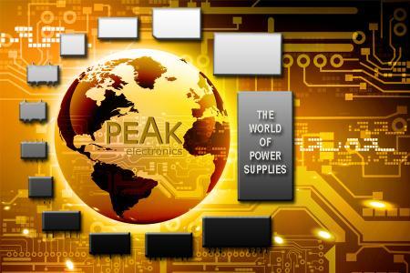 PEAK electronics celebrates its 20th anniversary