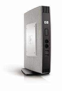 Thin Client HP / LISCON
