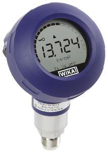 WIKA process transmitter UPT-2X