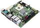 Mini-ITX Mainboard der 3. Core(TM) -i Generation mit 5 Grafikschnittstellen