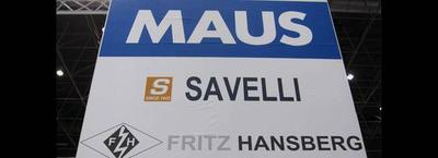 Breaking news: Maus in Talks to Acquire Savelli and Fritz Hansberg
