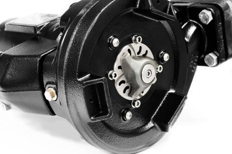 Das optimierte Schneidsystem der MultiCut Pumpe schafft 200.000 Schnitte in der Minute und zerkleinert Feuchttücher sehr effektiv