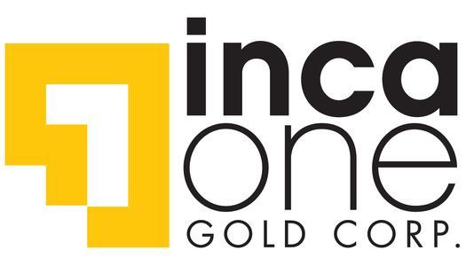 Inca One Logo