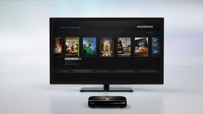 VideoWeb TV - Maxdome