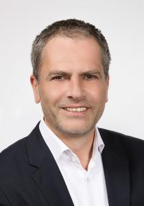 Uwe Hennig, CEO Detego