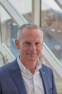Arnout de Hair CEO von Losberger De Boer