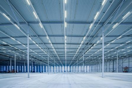 LED-Beleuchtung mit Full-Service - TRILUX GmbH & Co. KG ...