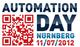 Automation Day am 11.07.2012