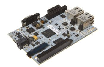 Industrial Communication Engine ICE2 Board