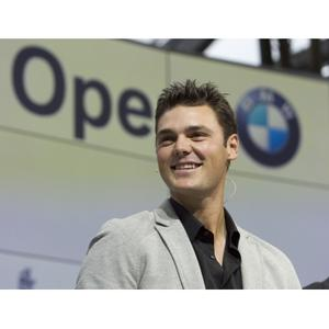 BMW International Open 2010: BMW extends German commitment until 2014