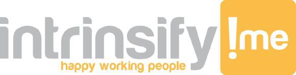 Logo Intrinsify.me