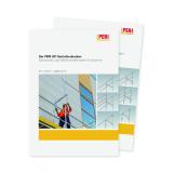 """In der Broschüre """"Der PERI UP Gerüstbaukasten"""" finden Gerüstbaubetriebe vertiefende Informationen zur Anwendung der TRBS 2121-1 / Grafik: PERI GmbH"""
