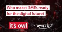 Raynet is Sponsor Member of it´s OWL