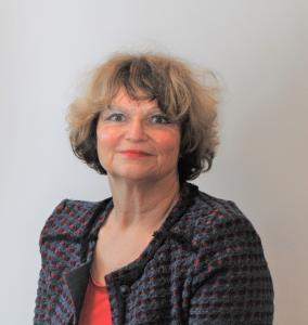 Prof. Dr. Dagmar Braun, Geschäftsführerin der Braun Beteiligungs GmbH