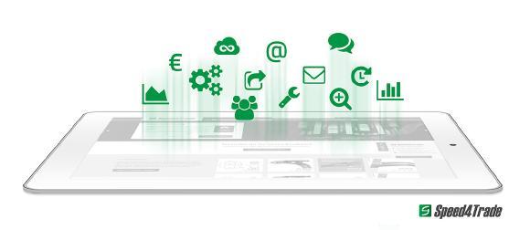 Die sogenannten eCommerce-Plattformen sind auf dem Vormarsch