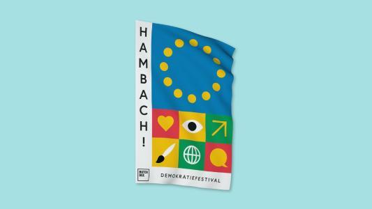 Matchbox Logo Hambach