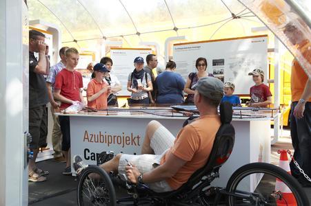 Weidmueller NRW Tag 27. Mai. 2012
