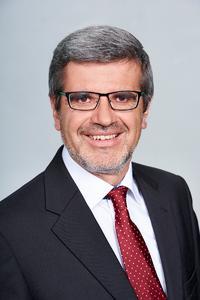 Mag. Josef Falk, Business Analyst bei SEQIS