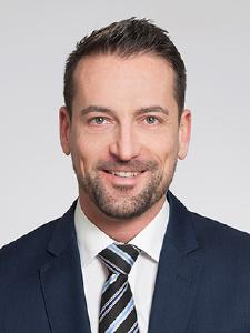 Projektleiter Stefan Eckert
