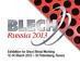BLECH Russia 2013 takes place in an environment of growth for suppliers to the Russian sheet metal working industry