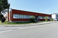 Konrad Technologies Villingen-Schwenningen Facility Outside 2