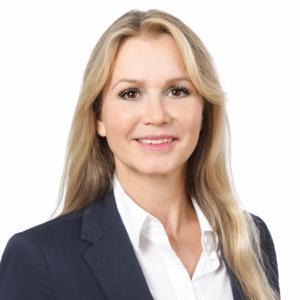Isabelle von Künßberg, CSO Business Development, Geschäftsleitung Akademi
