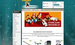 Neuer Onlineshop der Bavaria Filmstadt