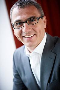 Thomas Neumeier (Vorstand Neumeier AG)