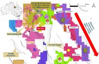 Mawson funded to drill gold and silver targets in Mt Isa, Queensland, Australia