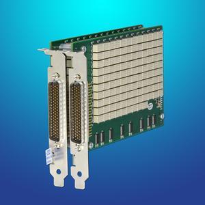 Pickering Interfaces stellt erste PCI Fault Insertion Karte vor