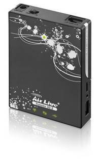 AirLive Traveler 3G II great opportunity to share mobile internet