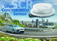 Continental Urea Sensor Helps to Make Diesel Engines Cleaner