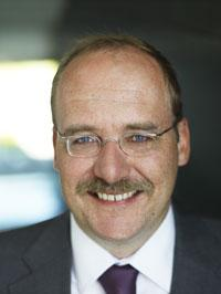 Thomas Balgheim, Vorsitzender der Geschäftsführung bei Cirquent